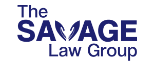 The Savage Law Group Logo